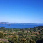 video lezioni OTTO escursionismo Lazio